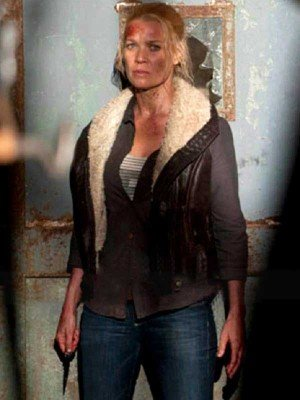 Laurie-Holden-The-Walking-Dead-Jackt