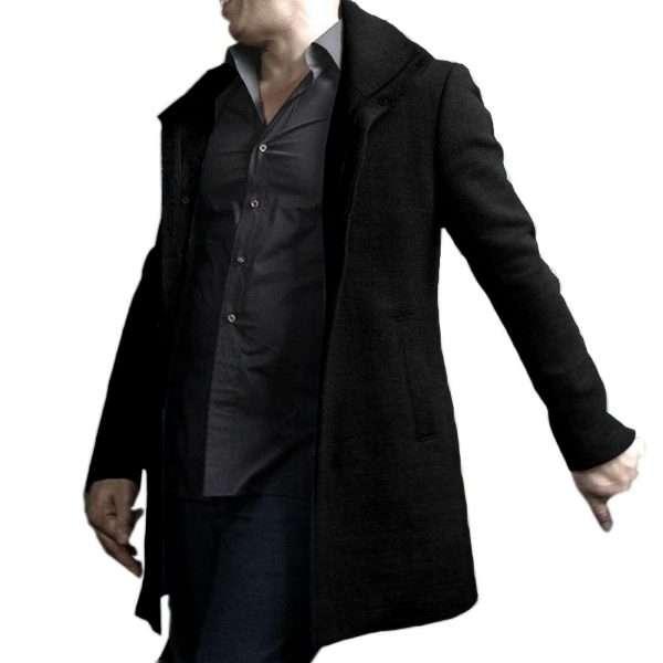 New Stylish Vin Diesel Last Witch Hunter Kaulder Coat