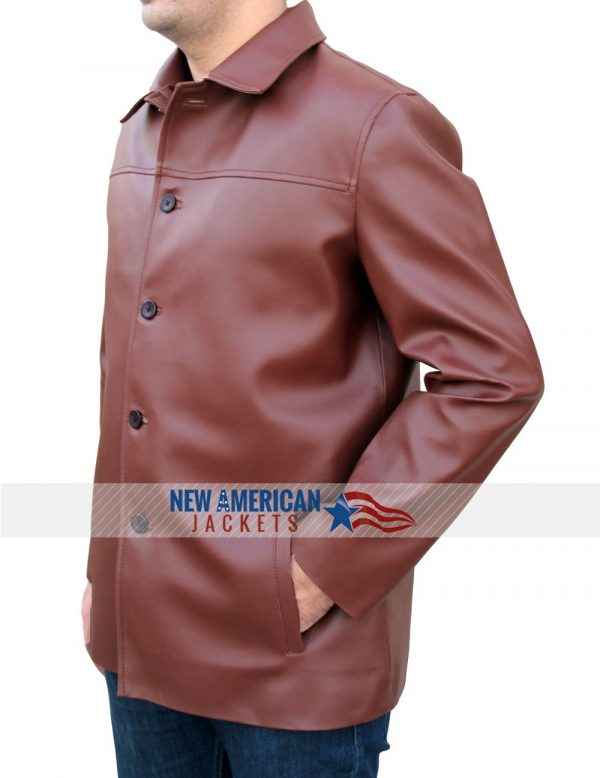 Tom Cruise Vanilla Sky Jacket