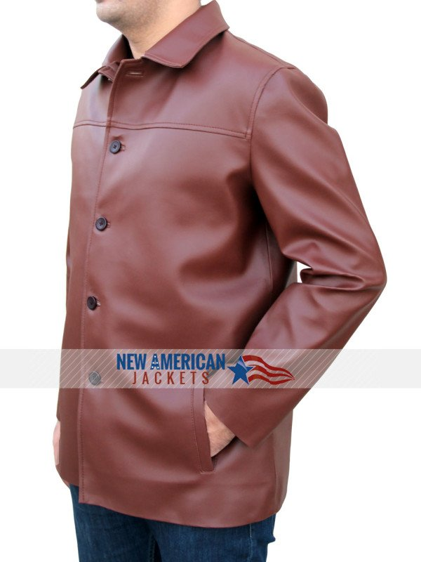 Tom Cruise Vanilla Sky Jacket