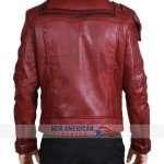 Chris Pratt Red Jacket