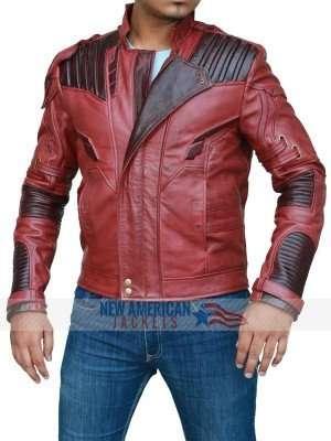 Galaxy 2 Chris Pratt Jacket