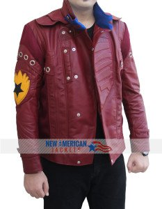 Guardians of the Galaxy Jacket 2
