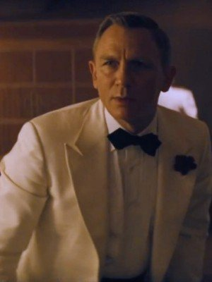 Spectre suit