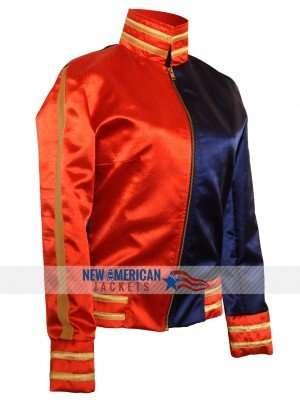 chirstmas jacket