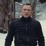 Bond Austria Spectre Jacket