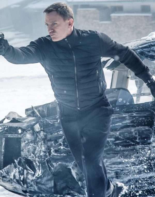 Daniel Craig jacket