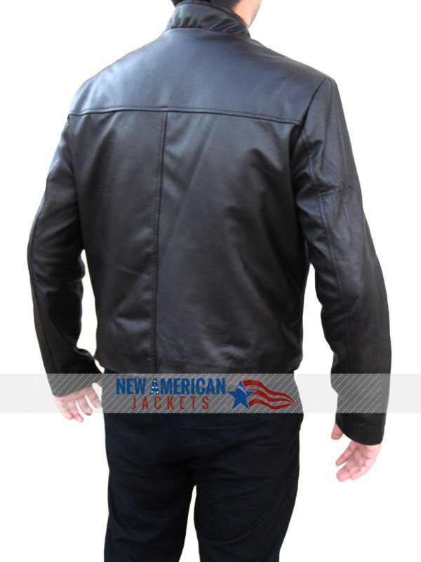 Han Solo Star Wars jacket