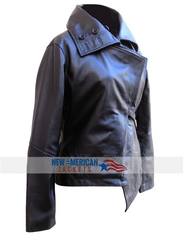 Hunger Games  Jacket