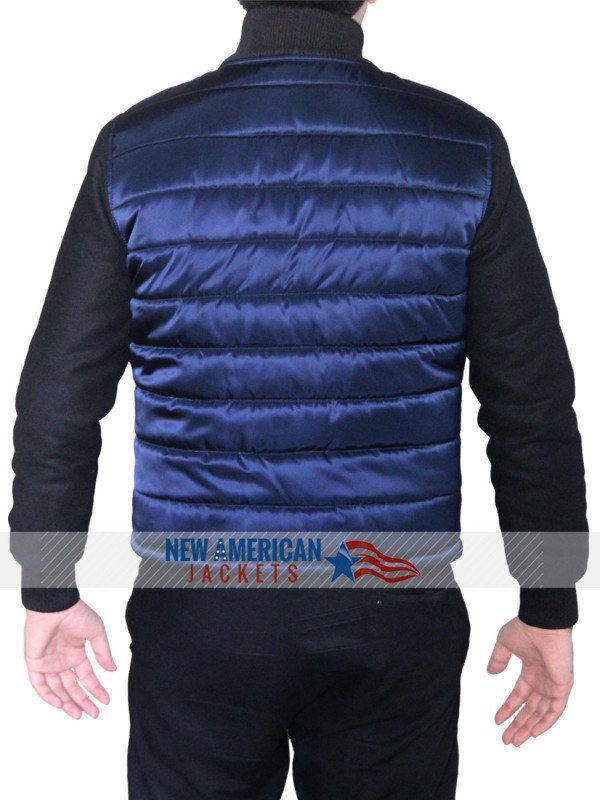 James Bond Austria Spectre Jacket