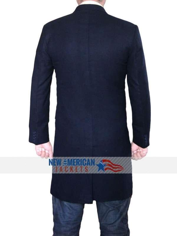 James Bond Coat