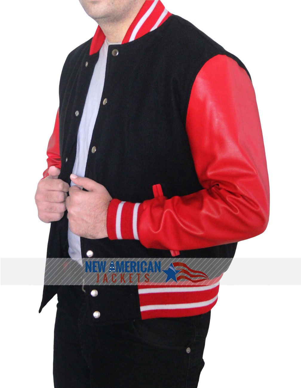 jackets letter jacket emporium letterman and black jacket new american jackets 173