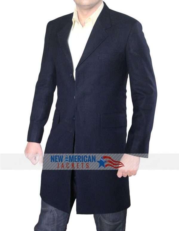 Spectre Coat