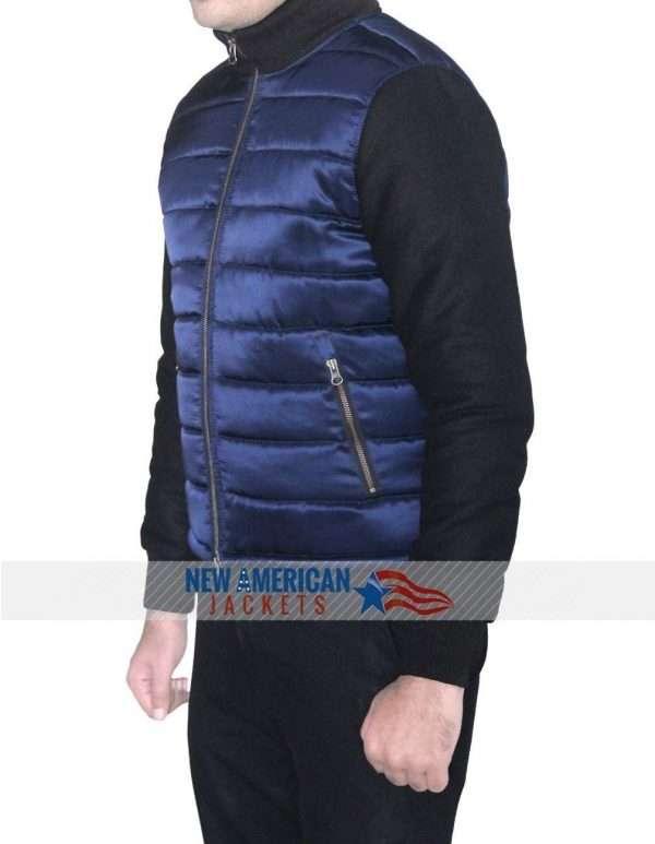 Spectre Parachute jacket