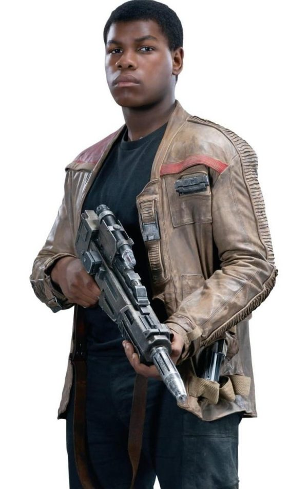 Star Wars 7 jacket