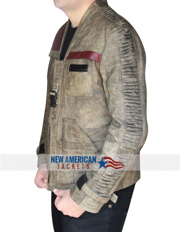 Star Wars jacket