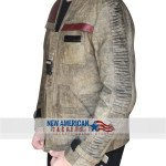 Star wars The Force AWAKENS  jacket