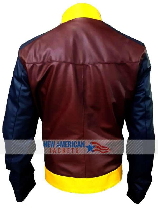 wonder  jacket