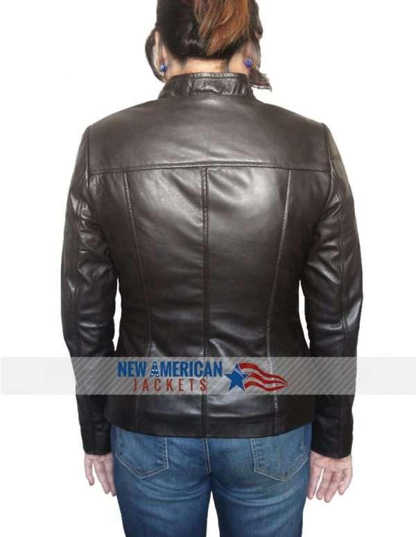 Han solo jacket women