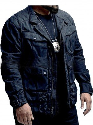 Ice Cube Jacket