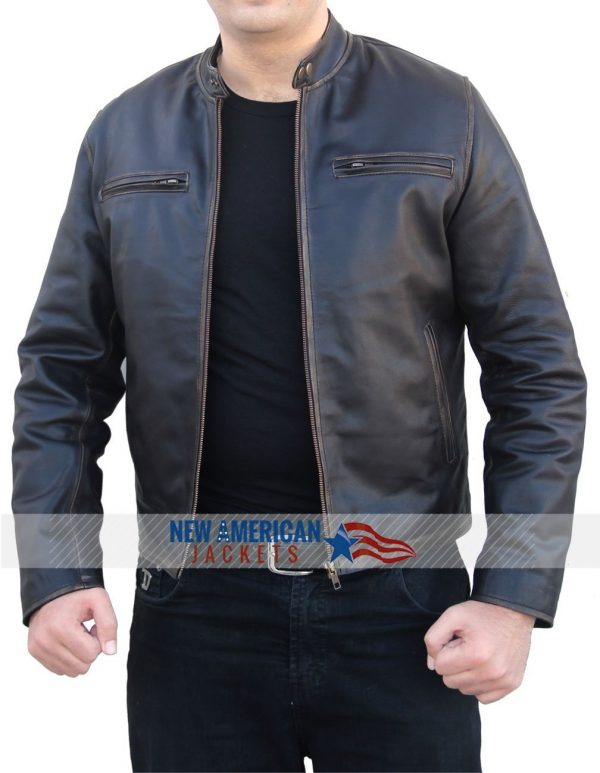 Mark Wahlberg Daddy Home Jacket
