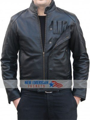 Star War Fighter Jacket