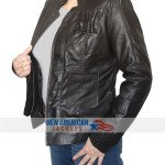 Star Wars Han Solo Women Jacket