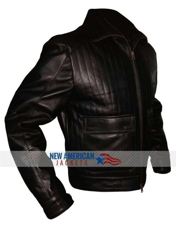 star wars darth leathe jacket