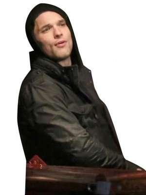 Ajax Jacket