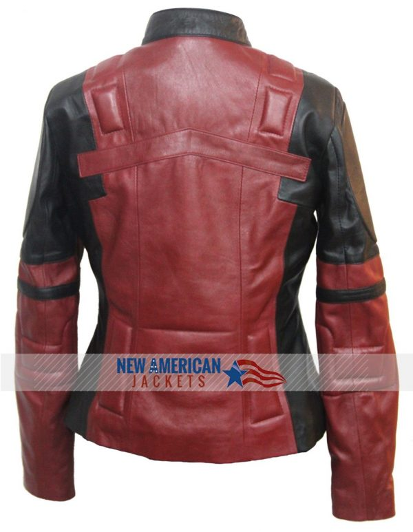 Deadpool  Jacket women