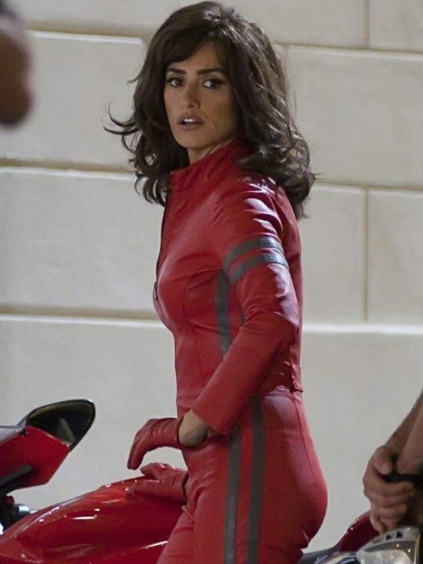 Penelope Cruz Jacket