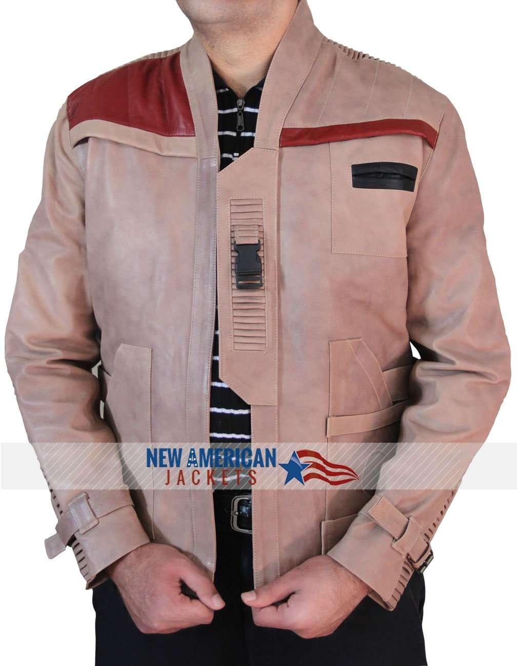 74d1984351 star war finn jacket ...