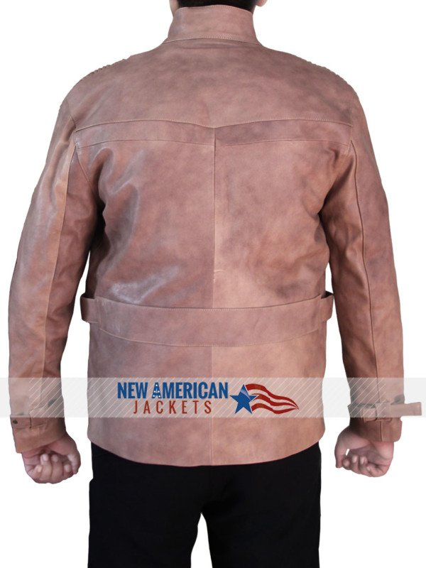 star wars John Boyega  jacket