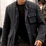 Divergent Allegiant Theo James JacketAllegiant Theo James Jacket