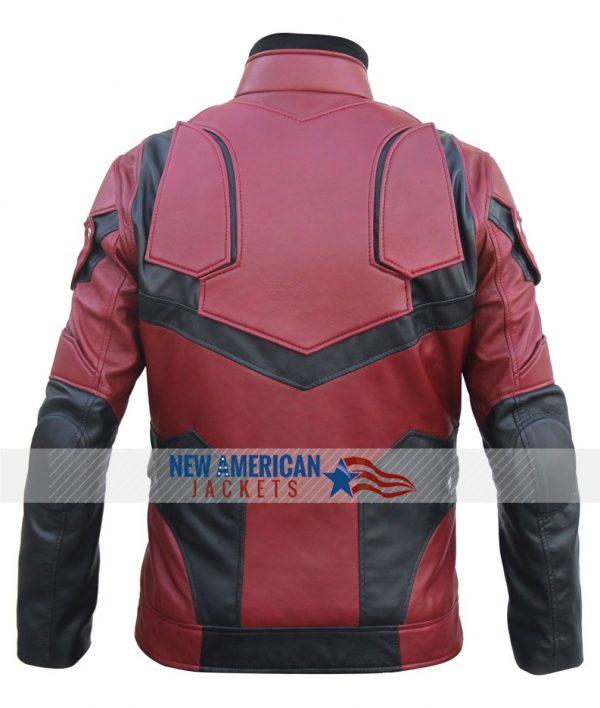 Matt Murdock  Leather Jacket