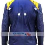 Chris Pine Star Costume Jacket