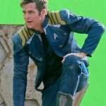 Star Trek jacket