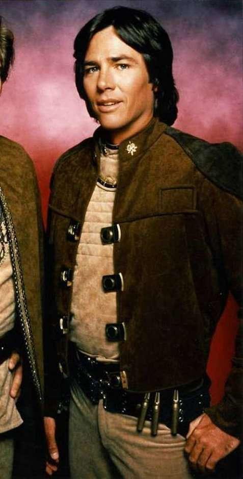 Battlestar Galactica Warriors Viper Pilot Jacket