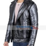 Even Peters X Men Apocalypse Quicksilver Jacket