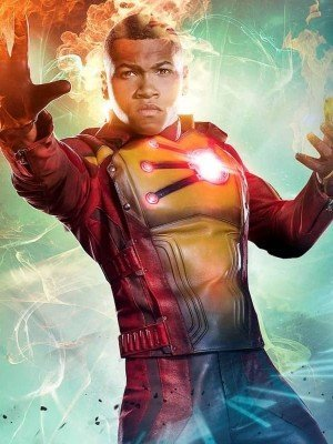 Firestorm Legends of Tomorrow Jacket