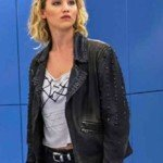 Jennifer Lawrence X Men Apocalypse Jacket