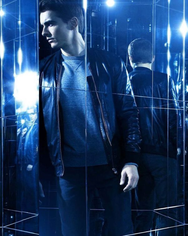 Now You See Me 2  Jacket