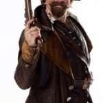Rufus Hound Jacket