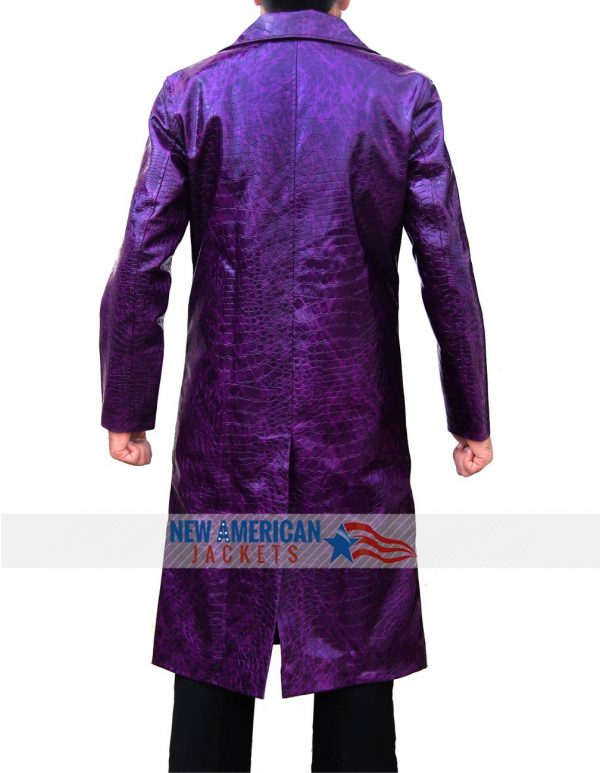The Joker Coat