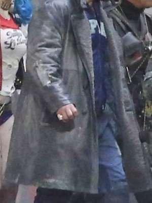 Suicide Squad Coat