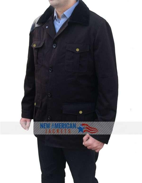 Dr John Waston jacket