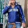 Jai Cortney Captain Boomerang Suicide Squad Jacket