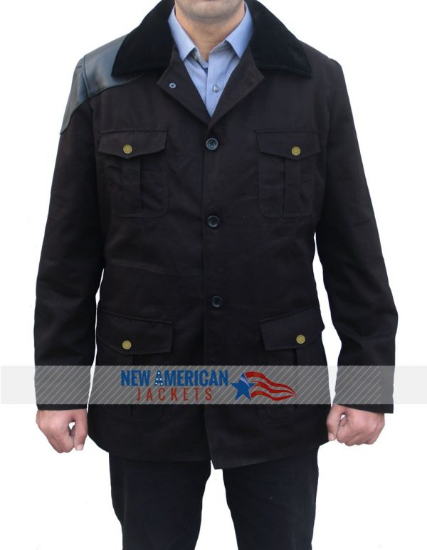 john watson jacket