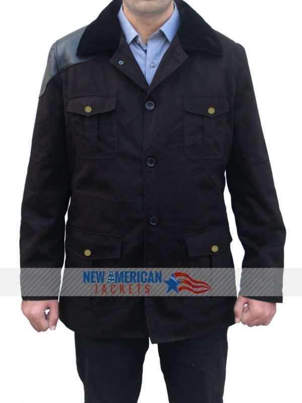 Sherlock Holmes dr john watson jacket