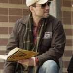 Christian Slater  Jacket